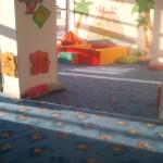 sala zabaw dinusie