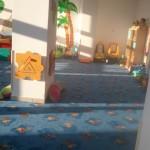 sala zabaw wesołe dinusie
